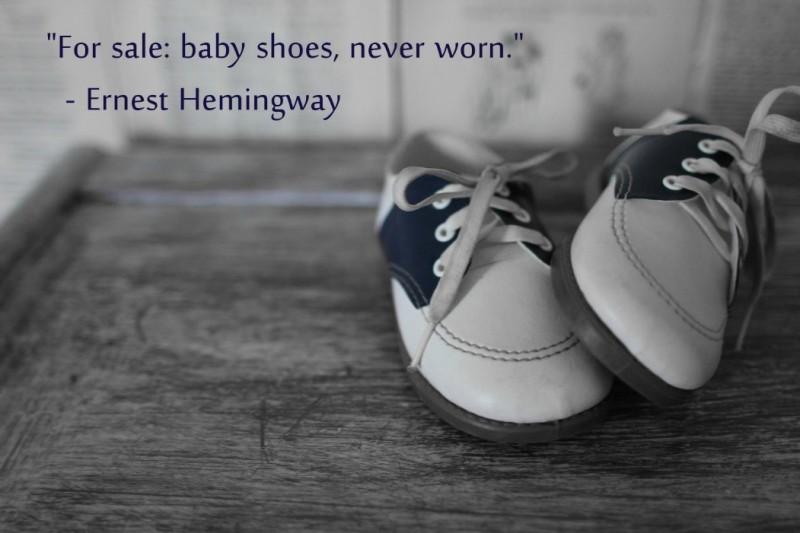 Ernest Hemingway storytelling
