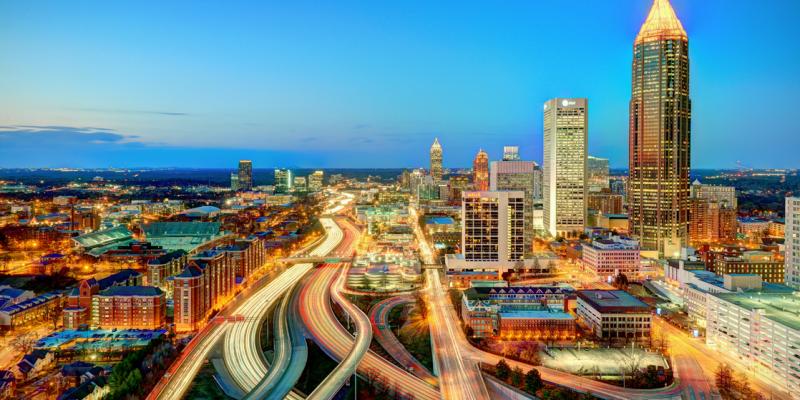 Atlanta Downtown