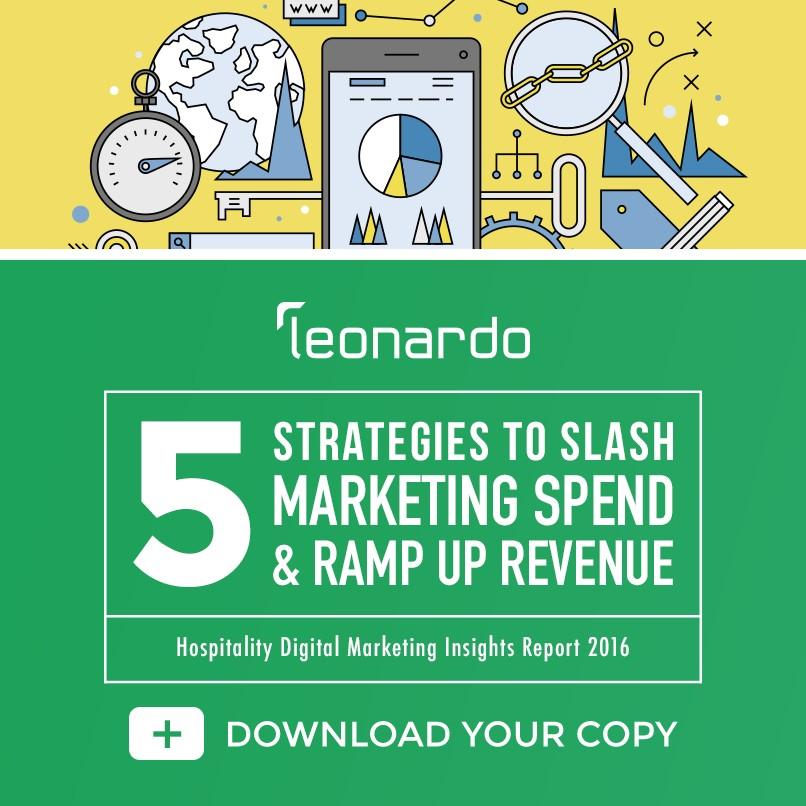 5 Strategies to Slash Marketing Spend
