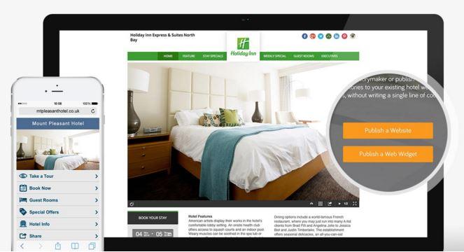 Vizlly Digital Marketing System