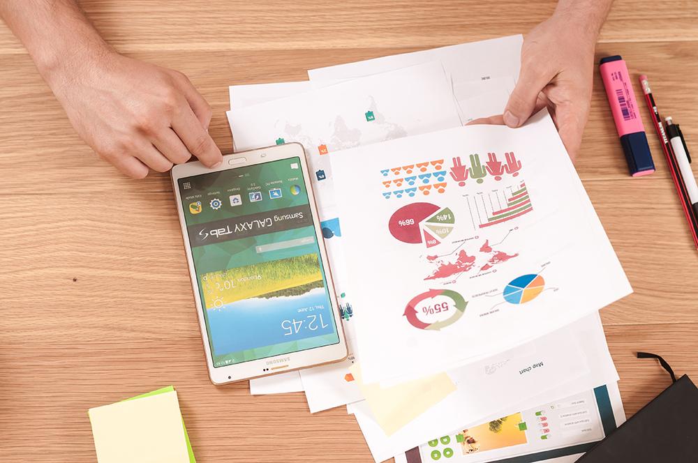 shift to digital marketing and digital media