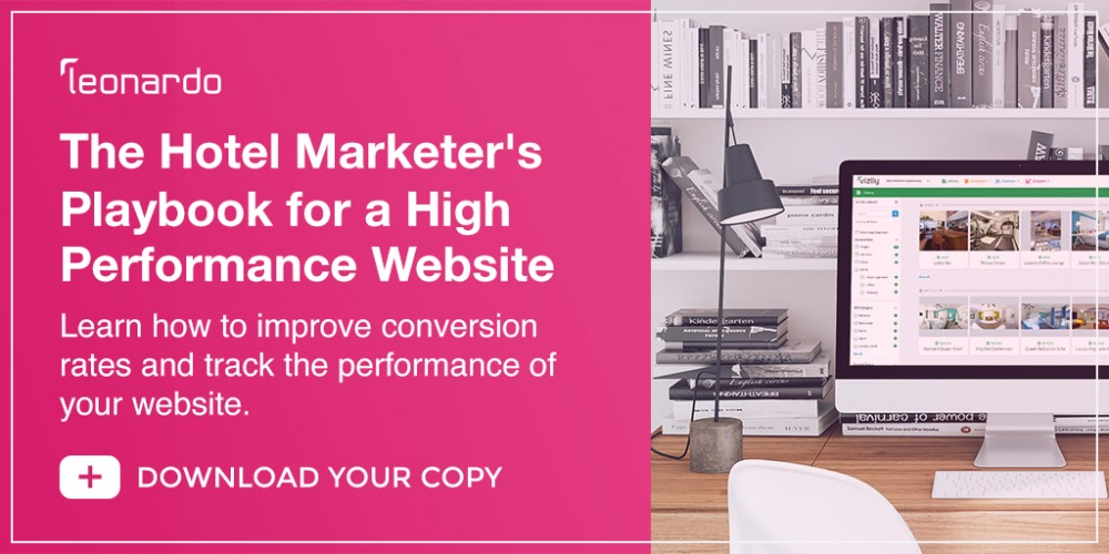 There's more to digital marketing success than a pretty website