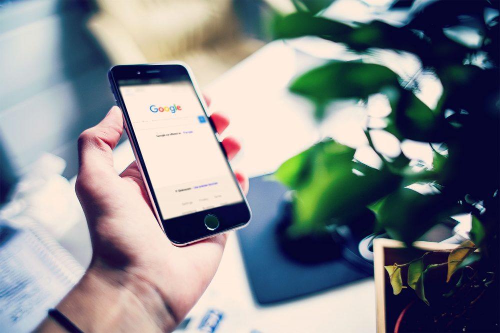 Google to punish intrusive interstitials