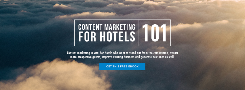 Content Marketing By the Numbers: The Stats Every Hotelier Needs to See