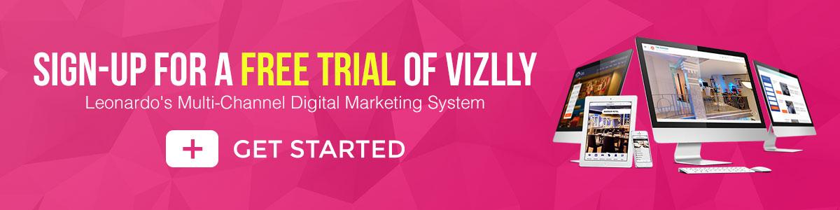 Vizlly free trial
