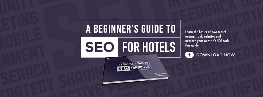 Link to Beginner's Guide to SEO for Hotels