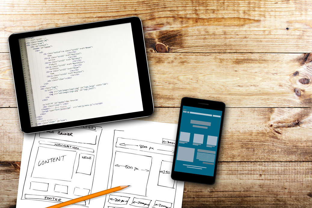 Make sure that your website is optimized for mobile