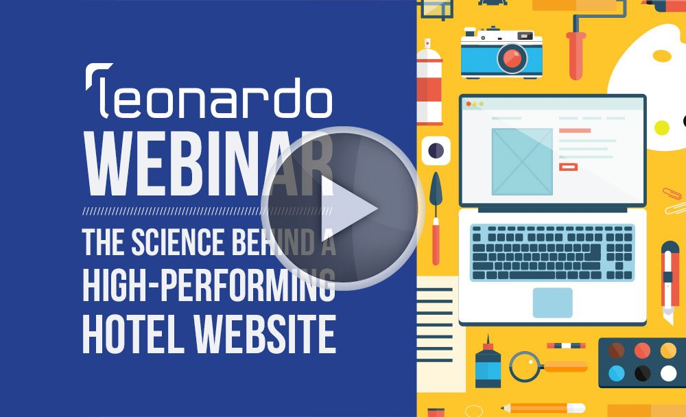 The Science Behind a High-Performance Hotel Website Video Link