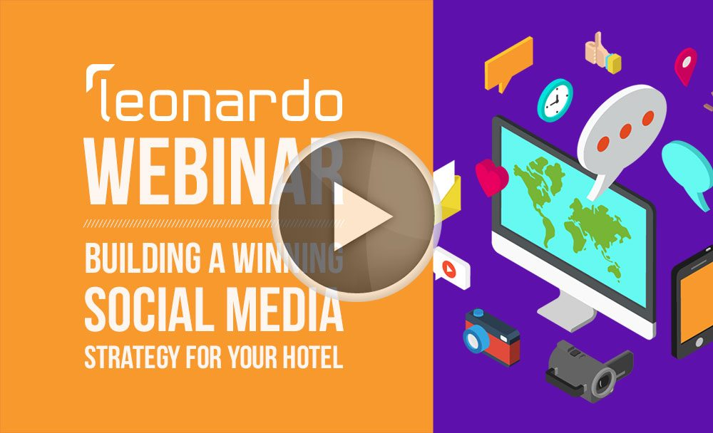 Link to webinar recording on creating a winning social media strategy