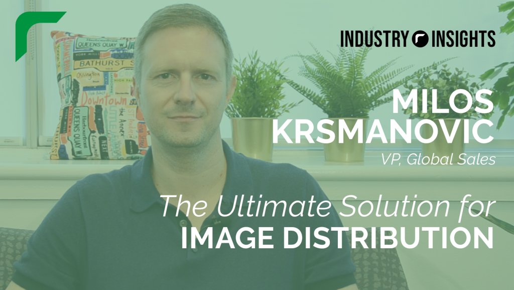 The Ultimate Solution for Image Distribution