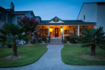 How a Website Helped this Bed & Breakfast Stand Out from the Competition