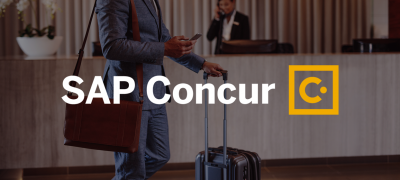 Leonardo strengthens connection with Concur's mobile managed travel app