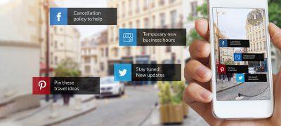 Hotel Social Media Strategies during COVID-19