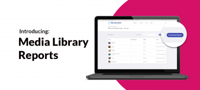 Introducing: Download Reports in Media Library