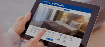 4waystravel channels can benefit from room media feeds