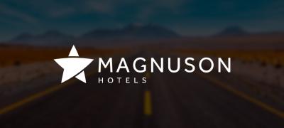 Why Magnuson Hotels Switched to Leonardo's Industry Leading Media Distribution Platform