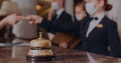 Hospitality COVID Recovery: Use Your Third-Party Listings to Build Trust