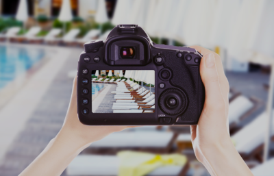 What to look for in a hotel media feed for travel channels